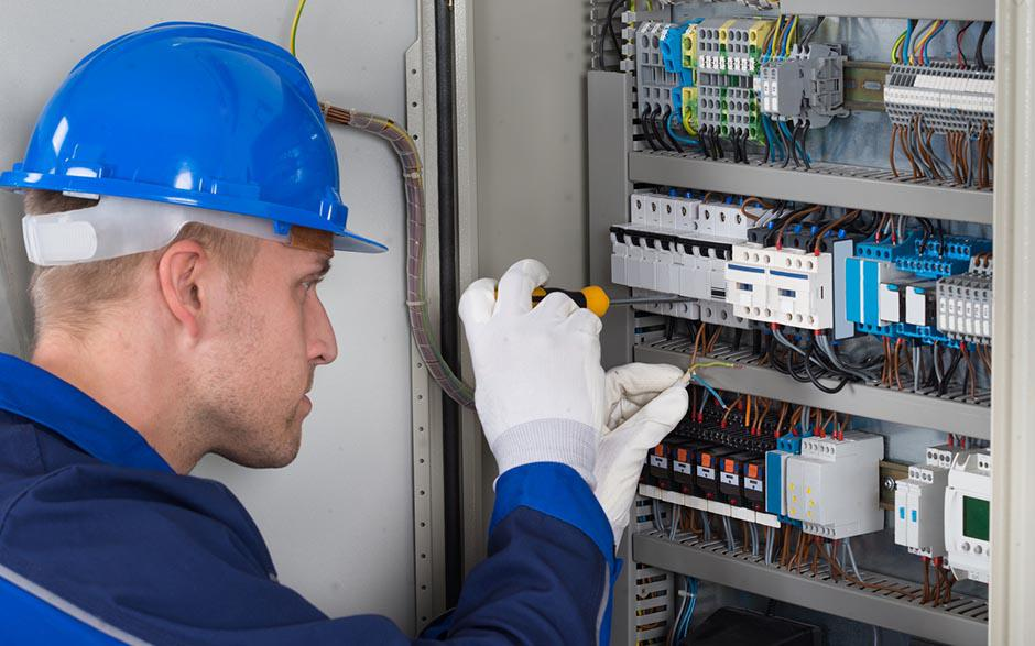 électricien de maintenance Drancy